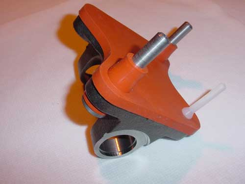 Drive shaft yoke