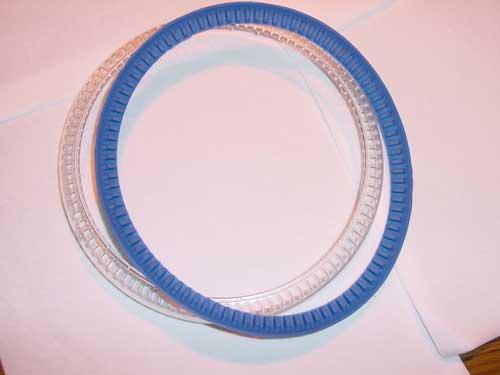 Plating ring mask