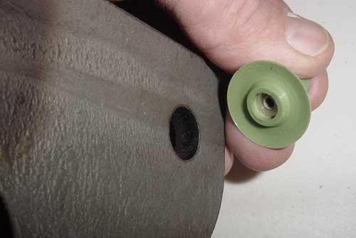 Washer Plug