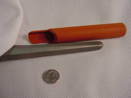 Plating masking sleeve